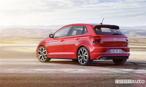 polo gti interni nuova volkswagen polo newsauto it