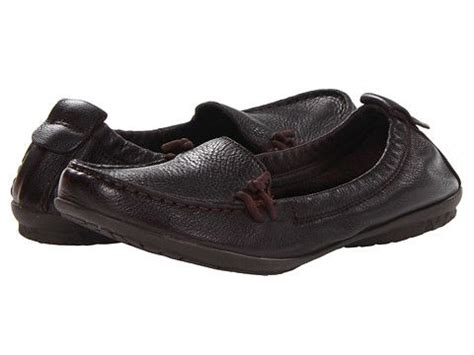 hush puppies ceil slip on women s slip on shoes