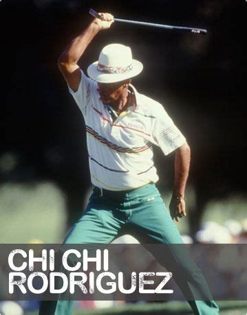 chi chi rodriguez golf swing 127 best images about love golf on pinterest phil