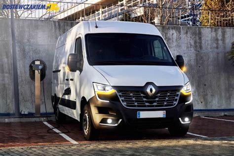 2019 Renault Master master 2019 tak może wyglądać najnowszy model