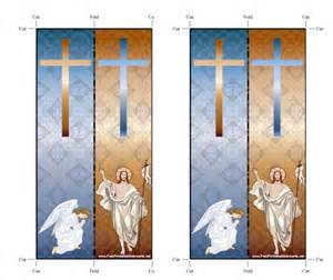 religious bookmark templates free printable christian bookmarks templates www