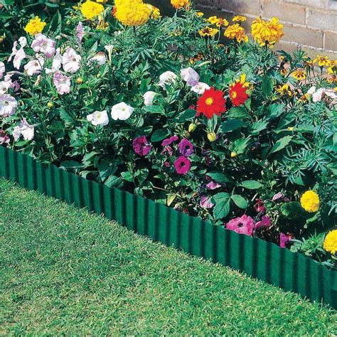 garden lawn edging ideas 37 creative lawn and garden edging ideas with images