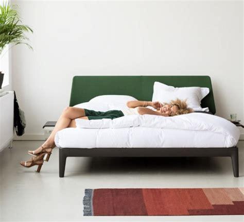 bed auping match auping auping essential hoofdbord stof kvadrat remix 2 kleur