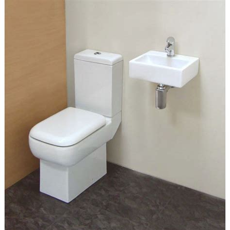 Modern Bathroom Suites Uk - metropolitan trax cloakroom suite buy online at bathroom city