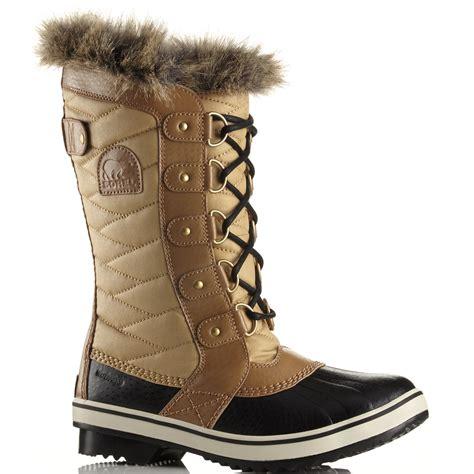 womens sorel tofino ii mid calf waterproof winter walking