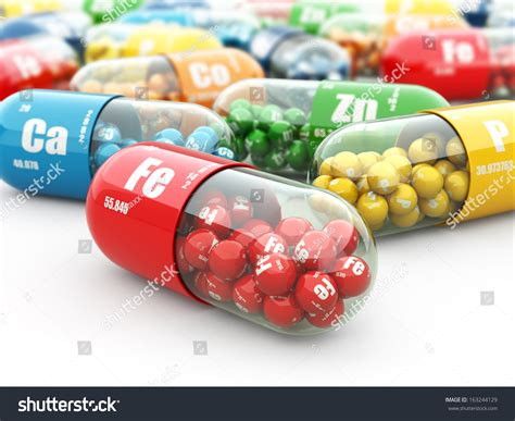 supplement 3d dietary supplements variety pills vitamin capsules 3d