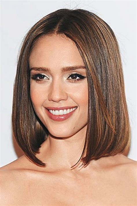 neck length hairstyles for fine hair neck length bob hairstyles 2017 medium hairstyles ideas