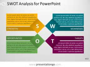 swot matrix template powerpoint 125 best images about powerpoint diagrams on