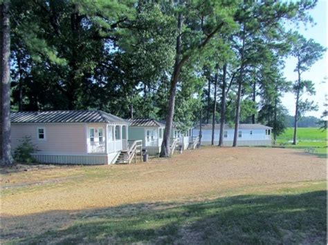 Percy Quin Cabins modern cabin rentals at percy quin state park pike county ms