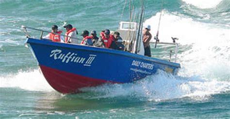 boat accident shelly beach ruffian deep sea fishing charters park rynie south coast