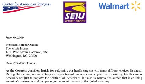 Offer Letter Health Insurance Walmart Takes Advantage Of Health Reform It Chioned Emptywheel