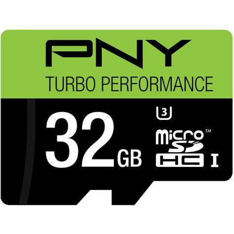 V Sdhc Turbo 32gb Class 10 pny technologies 32gb turbo performance high p sdu32gu390g ge