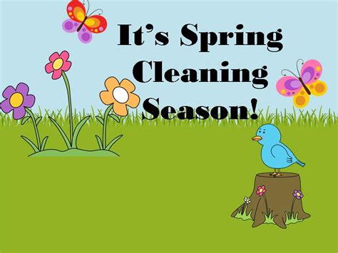 what is spring cleaning spring cleaning thedabblingspeechie