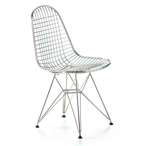 chaises eames vitra chaise dkr eames vitra idees fr