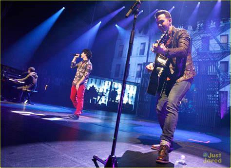 New York City Release For Kevin Federlines Debut Album With 2 by Jonas Brothers Debut New Songs At Radio City