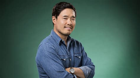 randall park emmy contenders randall park out of hiding talks fresh
