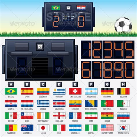 65 scoreboard templates free psd word excel ppt