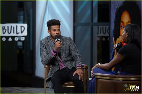 trevor jackson tv shows grown ish s trevor jackson really wants to star in a movie