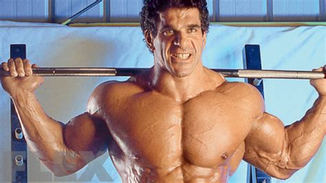 lou ferrigno bench press lou ferrigno arm size pictures to pin on pinterest pinsdaddy