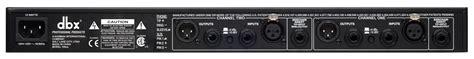 Dbx 166xs Original by 166xs Dbx Professional Audio