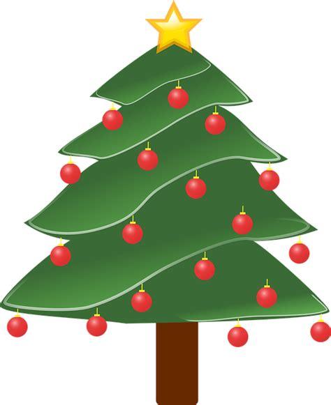 christmas tree cartoon ria9dedil public domain 193 rvore de natal planta decora 231 227 o 183 gr 225 fico vetorial gr 225 tis no pixabay