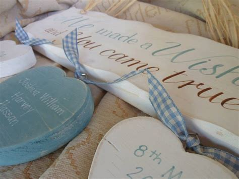 Handmade Christening Gifts - new baby gift baby shower and christening gifts handmade