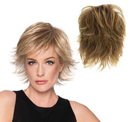 qvc women hair styles spiky cut wig by hairdo short hairstyle 2013