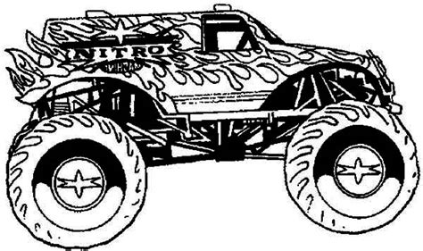 hot wheels coloring pages 7 coloringpagehub