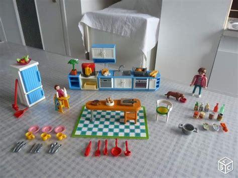 playmobil cuisine 5329 les 25 meilleures id 233 es de la cat 233 gorie cuisine playmobil