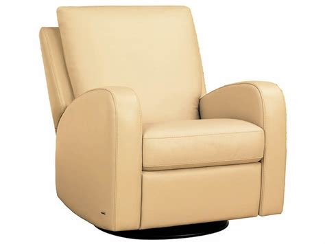 Natuzzi Leather Recliner Natuzzi Editions Recliner Modern Chairs
