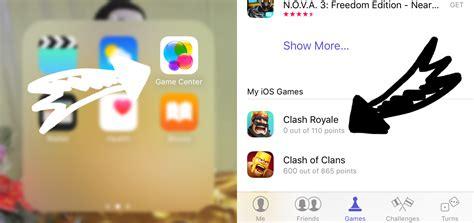 cara membuat game untuk android dan ios cara save progress game clash royale ios dan android