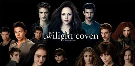 what twilight coven do you belong to proprofs quiz