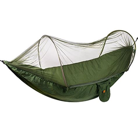 Hamac Transportable by Forfar Cing Hammock Tent With Mosquito Net Portable