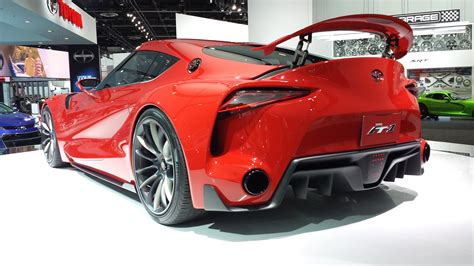 Toyota Types File Toyota Ft 1 Concept 6 Jpg Wikimedia Commons