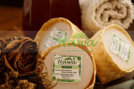 Sabun Herbal Hawa Wortel agen sabun herbal hawa surabaya sabun herbal hawa madu