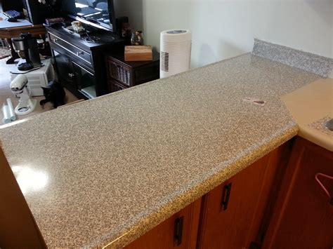 Roll On Countertop by Re Cover Countertops With Con Tact Papers Newlywed