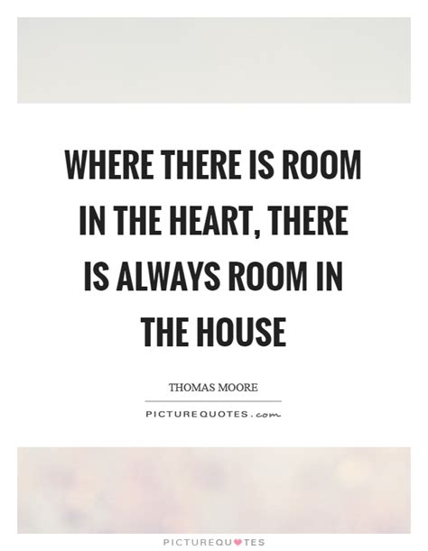there is room for where there is room in the there is always room in the picture quotes