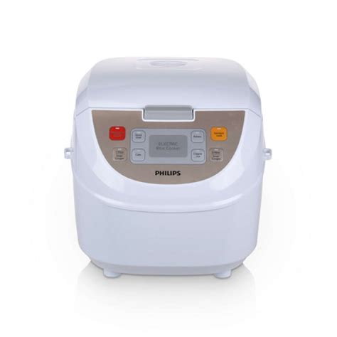 Rice Cooker Philips Hd3118 30 philips fuzzy logic rice cooker hd3130 1 8l reheat cooking appliances gt rice cookers philips