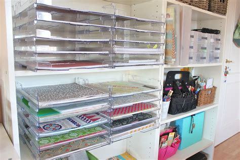 Craft Paper Storage Ideas - img 6913 craft storage ideas