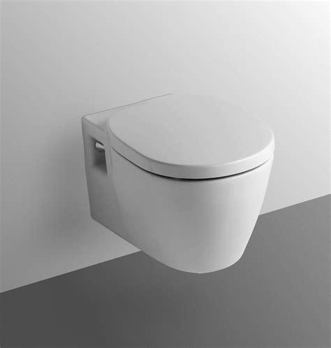 vaso igienico wc bidet combinato sospeso pannelli termoisolanti
