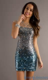 Short beaded dress open back sequin party dress simply dresses