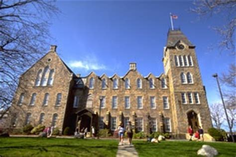 Wpi Mba Ranking by Worcester Polytechnic Institute Colleges Noodle