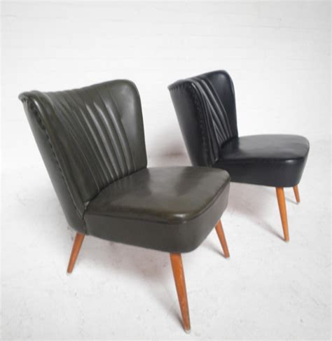 retro fauteuils tweedehands fifties cocktail chair club fauteuil 50 bestwelhip