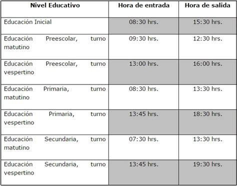 tabla de vacaciones 2016 reinician clases este 7 de enero tras vacaciones de