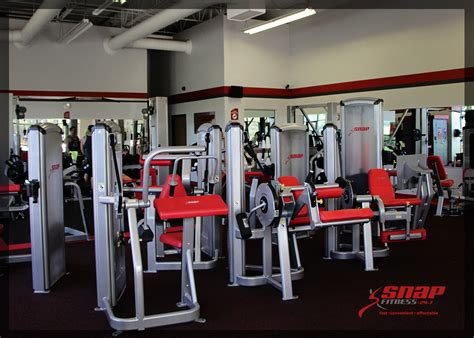 Snap Fitness Showers by Snap Fitness Open 24 7 Canton Mi
