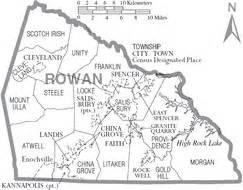 rowan county carolina genealogy genealogy