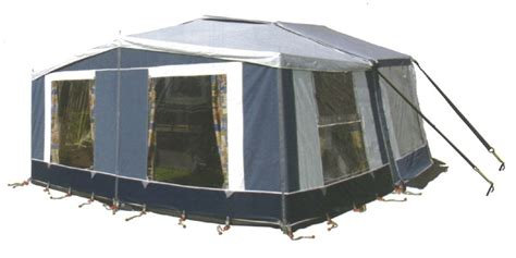Pyramid Awnings Shop by Pyramid Trailer Tent 2011 Model Bargain Brand New Ebay
