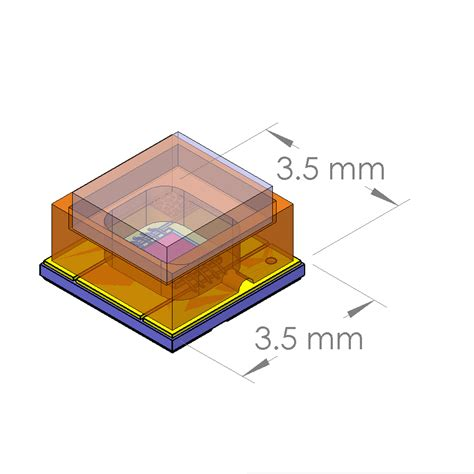 vcsel laser diode 850nm 1w laser diodes high power vcsels vcsel arrays diode lasers