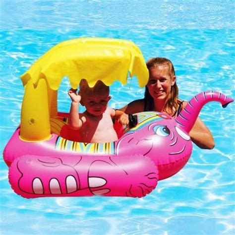 Baby Pool Floats With Canopy : Amazing of Baby Pool Float for Newborn ? Tedxumkc Decoration