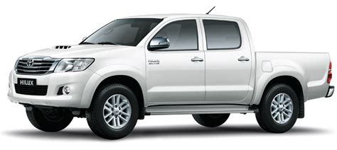 Comfort Room Design by Toyota Hilux Toyota Pricelist Philippines